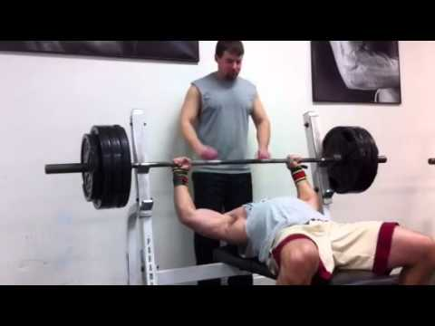 385# Bench (Joker)