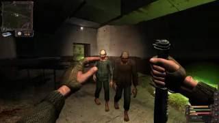 прохождение сталкер lost alpha: ищем тайник стрелка в подземельях #5(, 2016-05-26T18:02:11.000Z)