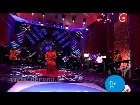 Thaniwennata Mage Lowe - Victor Rathnayaka @ Dell Studio HD