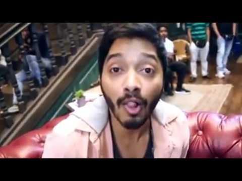Golmaal Again Movie Shooting Funny Video Clips Ajay Devgn Parineeti Chopra