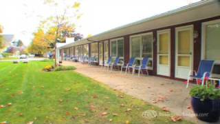 Fontenay Terrace Motel, Kennebunkport, Maine - Resort Reviews