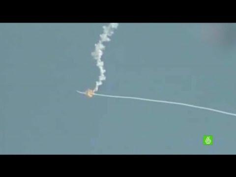Los Misiles Que Derribaron El Avión Podían Identificar Si Era 'amigo O Enemigo'