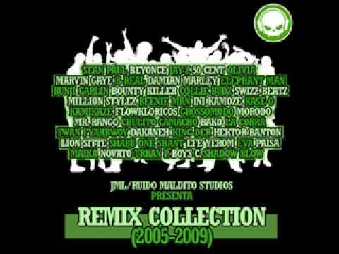 Swizz Beatz & Bounty Killer - Guilty (JML Remix)
