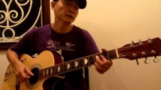 Tình Dại Khờ (Guitar - Bolero)