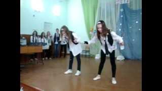grupul de dansuri modernedream high