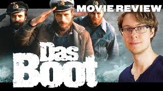 Das Boot (1981) - Movie Review