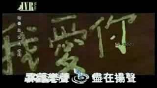 周杰倫 - 蒲公英的约定 W/translations