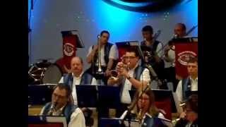 My Way - Solo Posaune & Flügelhorn
