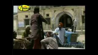 Thanedar || New Comedy Punjabi Movie 2015 Anand Music