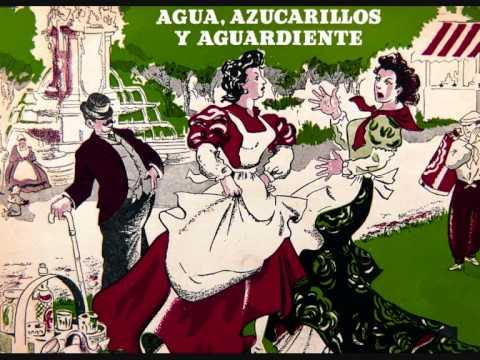 Federico Chueca - «Cuarteto» de