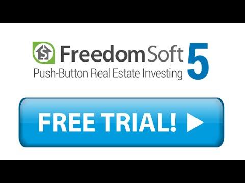 Freedomsoft immobilier logiciel de matchmaking