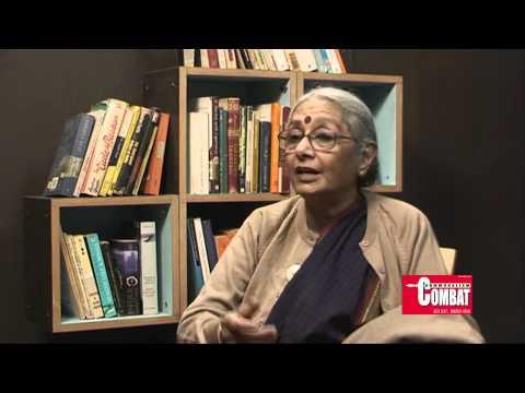 Aruna Roy (HINDI) on People