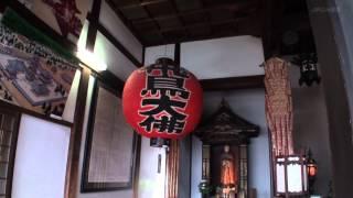 2013.11.22 日本最古の寺、飛鳥寺を訪れました。 建造以来、全く移動し...