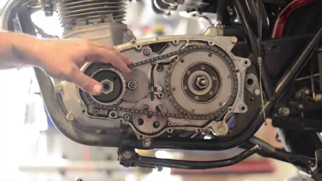 BSA Rocket 3 Engine Diagnosis and or Rebuild Part 5  YouTube