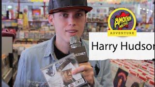 Harry Hudson - Amoeba Adventure