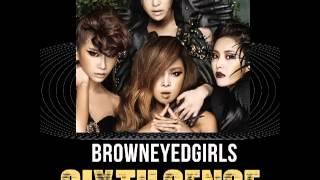 Brown Eyed Girls - Sixth Sense [FULL ALBUM]