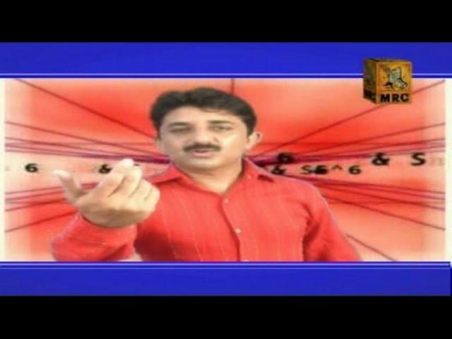 Suraiya Soomro And Mehboob Khaskheli - Rang Bhoro Sunheri Waar - Sawan Pari - Volume 1