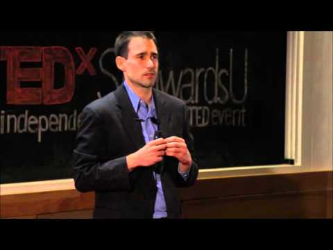 Decoding Food Labels | Tony Farmer | TEDxStEdwardsU