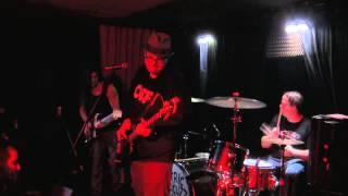Yawning Man - Catamaran (Live  Sinister Noise Rome)