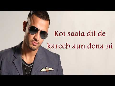 Garry Sandhu - Dil De Kareeb (Full Song +...
