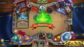 Hearthstone top #1 2016 championship deck hunter how to win fast