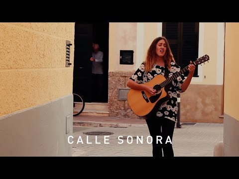 Calle Sonora | Cristina López - Pólvora