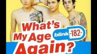 blink-182 - What