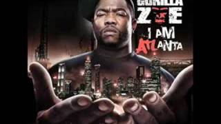 Gorilla Zoe - So Sick