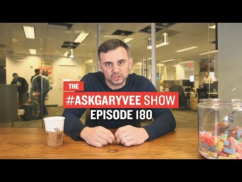 #AskGaryVee Episode 180: Twitter Users, How to Ask for Help & Beating Jet Lag