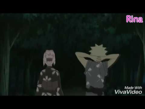 Naruto X Sakura (AMV) Music Video-Endlessly