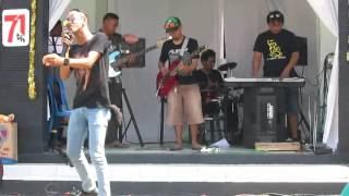 BOOMERANG Tetapkanlah Hatimu (cover by.AMS band)
