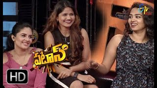Patas | 22nd  December 2017 | Uma Neha, Manisha | Full Episode 642 | ETV Plus