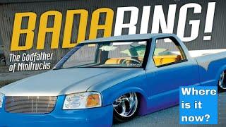 """Jason ODB"" The Story of the Last Minitruck of the Year, Bada-Bing"