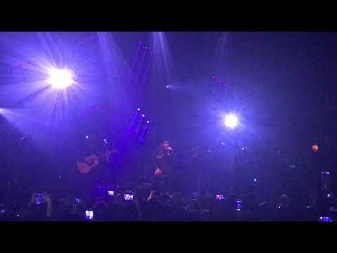 3T LIVE @ La Cigale PARIS - Words Without Meaning