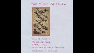 Music of Iran, Karaj - Tasnîf va so´âl va javâb-e