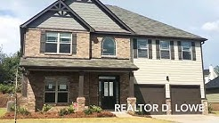 New Construction Homes using a USDA Loan