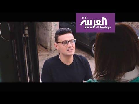 صباح العربية: رغدة متوحشة نجمة كوميديا أفلام القاهرة  - 09:21-2018 / 1 / 23