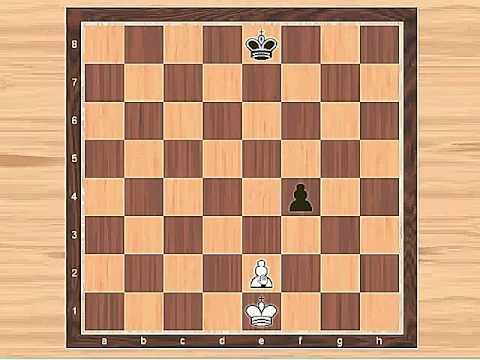 Schach En Passant