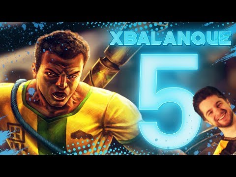 Xbalanque #5: What's The Worst That Could Happen?