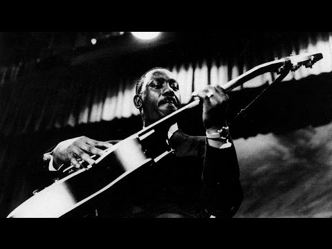 Wes Montgomery - The Incredible Jazz Guitar Of Wes Montgomery (1960).