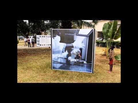 Burundi photo exhibition