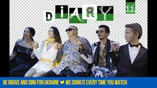 MOZGI Diary | M1 Music Awards | S01E11