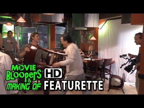 Blackhat (2015) Featurette - Behind the Scenes: Fight Scene
