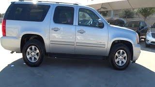 2011 GMC Yukon XL San Antonio, Austin, New Braunfels, Houston, Converse, TX GT70092C