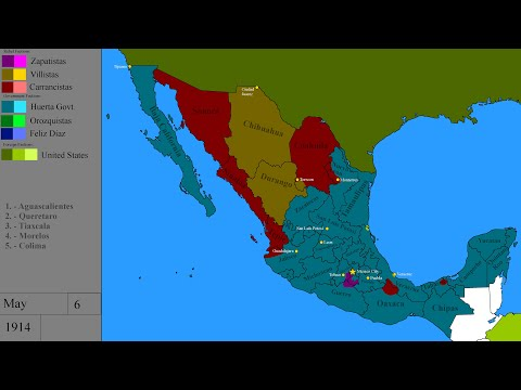 mexican-revolution:-every-5-days