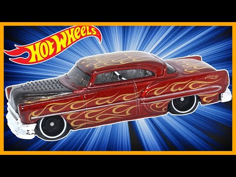 HOT WHEELS CUSTOM '53 CHEVY REVIEW