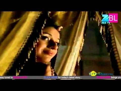 Jodhaa Akbar TV review: Rajat Tokas rules