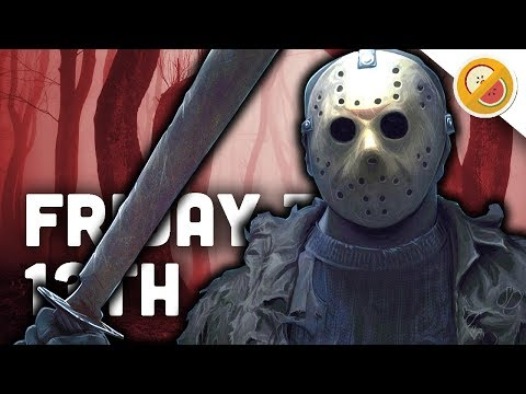 REVENGE OF THE COMMENT SECTION! | Friday the 13th Game