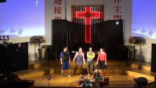 2013年浸信會仁愛堂聖誕平安夜音樂晚會