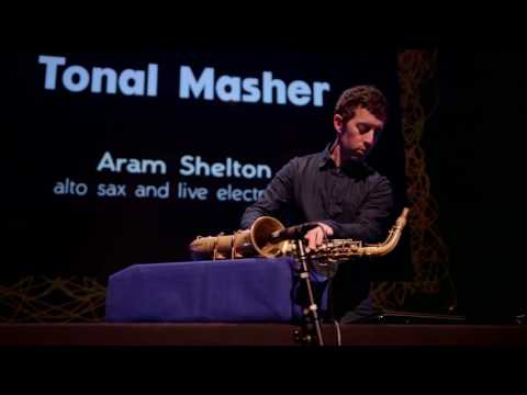 Tonal Masher, live at Switchboard Music Festival